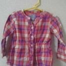 ベビー服 -サイズ80- シャツ