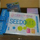 SEED 株主優待 約1万円相当