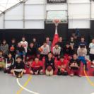 1/21土曜日バスケしましょう!初心者OK仙台☆