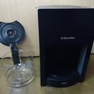 コーヒーメーカー エレクトロラックス NEOシリーズ