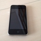 iPhone3GS 32G 充電器付き