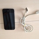 iPhone4 32G 充電器付き
