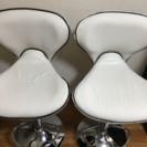 バーカウンター用椅子セット まだあります。