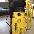 高圧洗浄機(KARCHER HD 895 S)