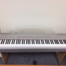 【電子ピアノ】ヤマハ P-60 (スタンド、ダンパーペダル付)