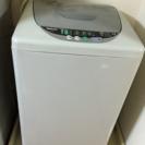 National洗濯機【難あり】