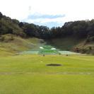 【比企郡】ゴルフ練習場のフロント受付・打席清掃・場内整備等