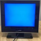 DVDプレーヤー 一体型液晶テレビ