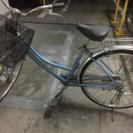 自転車 ママチャリ 自動点灯LEDライト