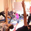 自然の法則に基づき、仏教・禅から創設されたヨガ:Philosophy of FiveElements Yoga® 創設者 山本俊朗によるワークショップ開催! - スポーツ