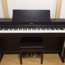 【電子ピアノ】ローランド HP305 2009年製