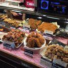 焼鳥、鶏惣菜の販売、簡単調理のお仕事です