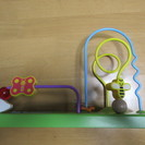ベネッセのルーピングおもちゃ