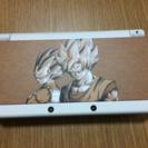 〈激安〉3DS本体 ドラゴンボール...