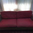 籐のソファー   3人がけ