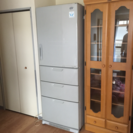 ★415L東芝冷蔵庫中古お譲りします。