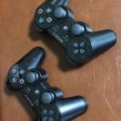 PS3 コントローラー2個 値下げ‼︎
