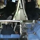 アルトラパン 660G 4WD ターボ 車検2年納車 走行 44000キロ   フルフラットシート − 秋田県