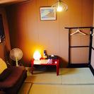 外国人に人気のシェアハウスのお掃除スタッフ募集* - 大阪市