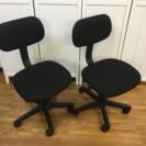 椅子二脚 ②