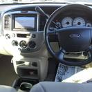 H17 フォードエスケープ4WDXLT2.3 車検30年4月 10449 − 千葉県