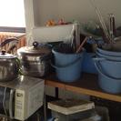厨房用品多数②