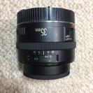 キャノン Canon EF 35mm F2 美品の画像