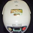 06年製炊飯器(5合炊き)