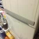 使用中•美品·3ドア冷蔵庫