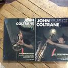 ジョン•コルトレーン 楽譜