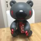 (値下げ)グルーミー♡黒