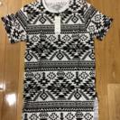 ✨新品✨ネイティヴ柄Tシャツ
