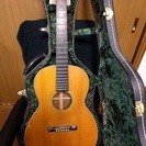 Martin&Coのギター(中古)です。