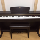【電子ピアノ】ヤマハ YDP-161R アリウス 2010年製 美品