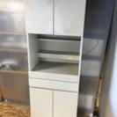 LC010669 食器棚 レンジ台