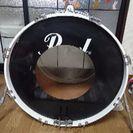 バスドラム ヤマハYD6000?