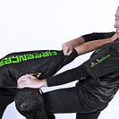 最先端護身術ディフェンスラボ パーソナルトレーニング