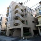 ★ JR山手線 田端駅 徒歩5分 ★ 日当り良好 角部屋
