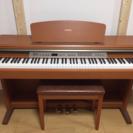 【電子ピアノ】ヤマハ YDP-223C 2004年製 (イス付)