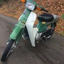 SUZUKI バーディ50