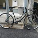自転車(不具合なし)