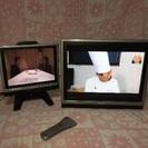 (値段交渉承りますよ)液晶テレビ