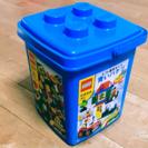レゴ基本セット(青いバケツ)