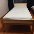 IKEA 子ども用ベッド