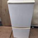 SHARP 135L 2ドア冷凍冷蔵庫 2007年製