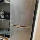 NATIONAL2ドア冷蔵庫