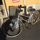 [交渉中]◆◆激安‼️200円‼️実働自転車‼️相模原◆◆