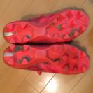 サッカーのスパイク(adidas)