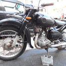 ホンダ HONDA ベンリー 125cc JC58 走行12,98...