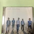 嵐 CD Everything 初回限定版